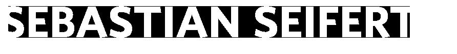 SEBASTIAN SEIFERT - MICROFEEL